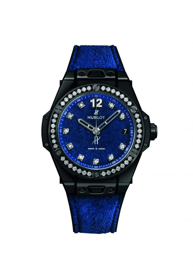 Hublot, Big Bang One Click
