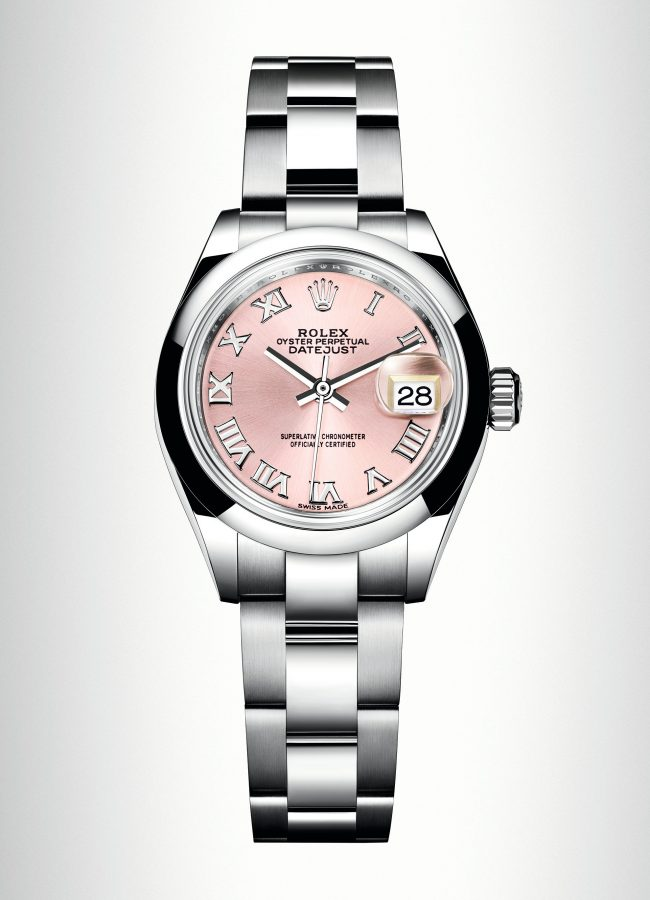 Rolex, Lady-Datejust