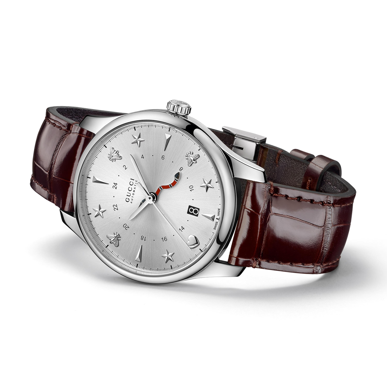 Gucci G Timeless watch