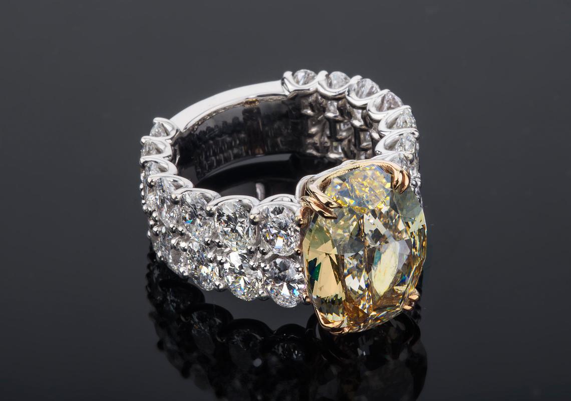 Samer Hamileh ring