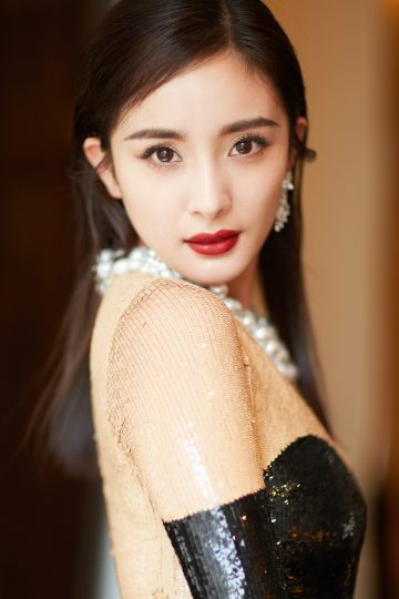Yang Mi wears Piaget jewellery at the Metropolitan Museum of Art's annual Costume Institute Gala