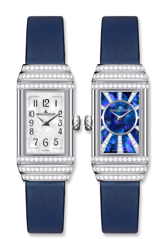 Reverso watch by Jaeger-LeCoultre