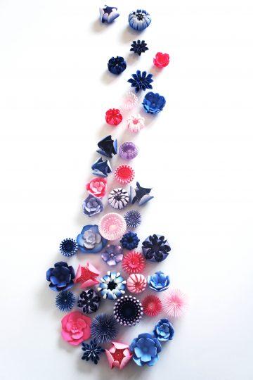 Bouquet by Rebecca Wilkes