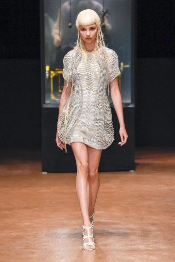 Iris van Herpen AW17 Couture