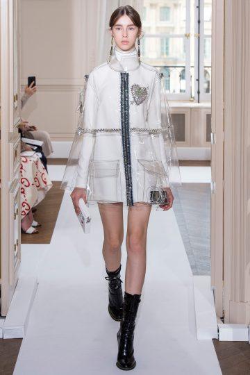 Schiaparelli AW17 Couture