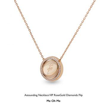 Astounding_Necklace_VIP_RoseGold_Diamonds_Flip