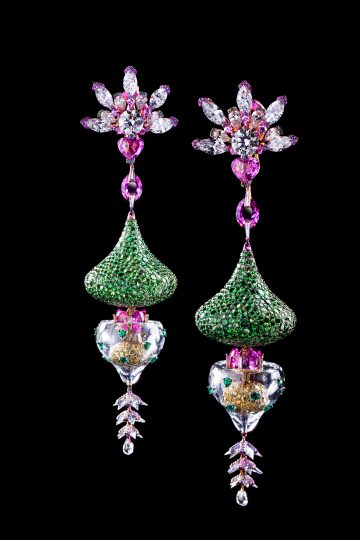 Wonders of Life Earrings