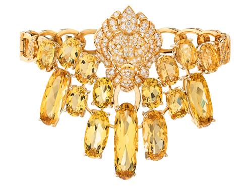 Bracelet Dazzling Chanel