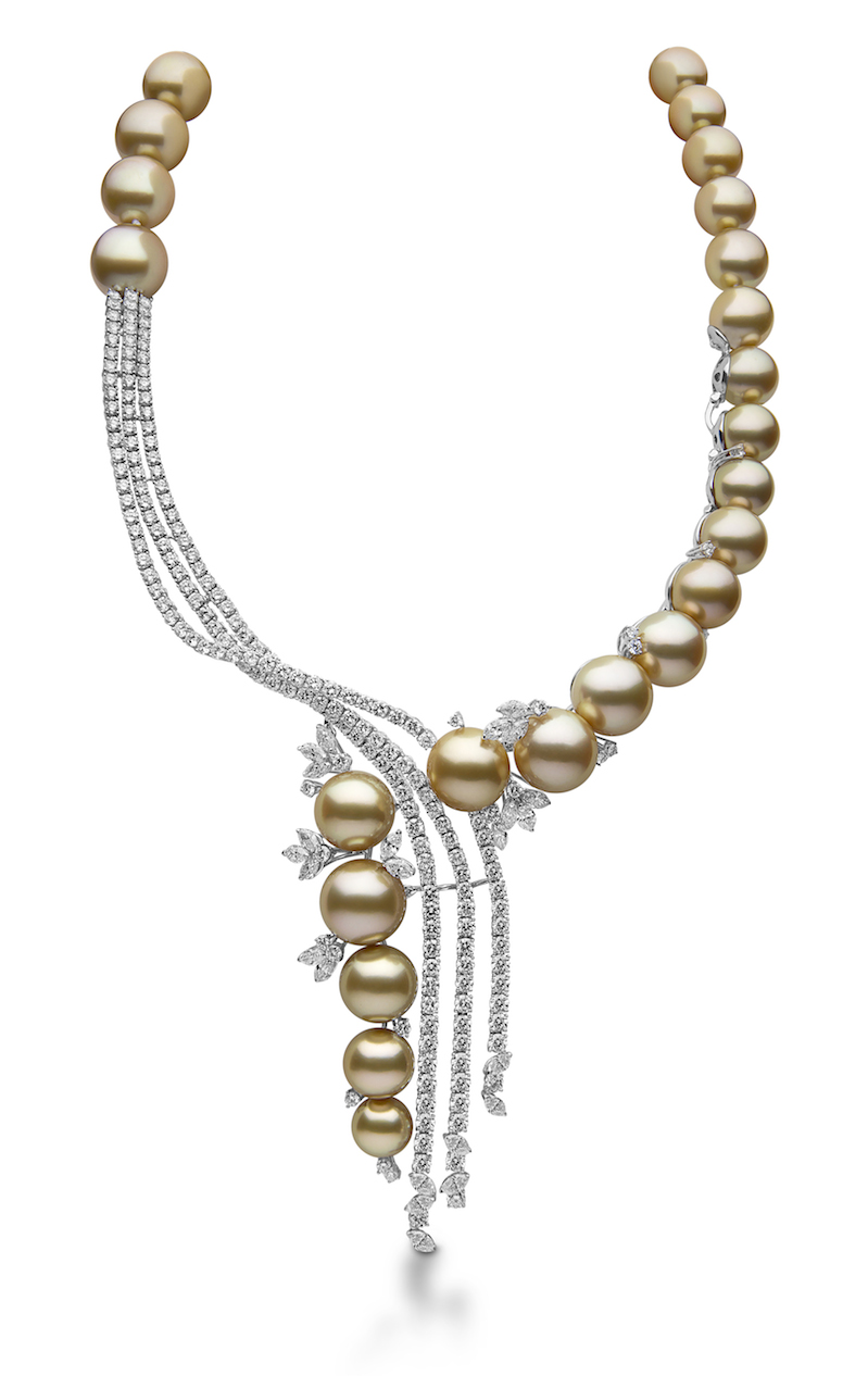 ac10378e46a83d It gives us the opportunity to showcase more of our exquisite pearl designs  to London s diverse and discerning customers