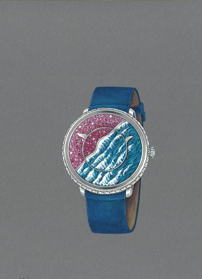Fabergé Lady Libertine III