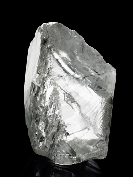 De Grisogono's 813ct Constellation diamond