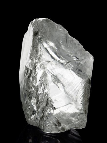 De Grisogono's 813ct Constellation diamond