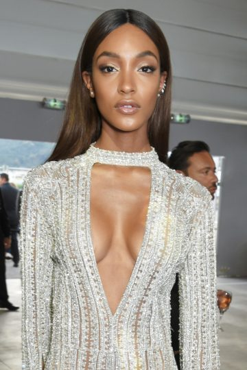 Jourdan Dunn wears Messika