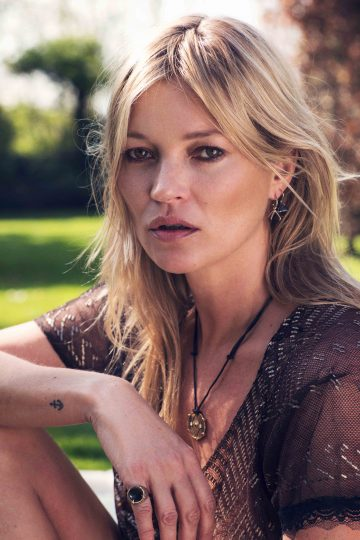 Kate Moss © Fenton Bailey 2017 04_dark BIS