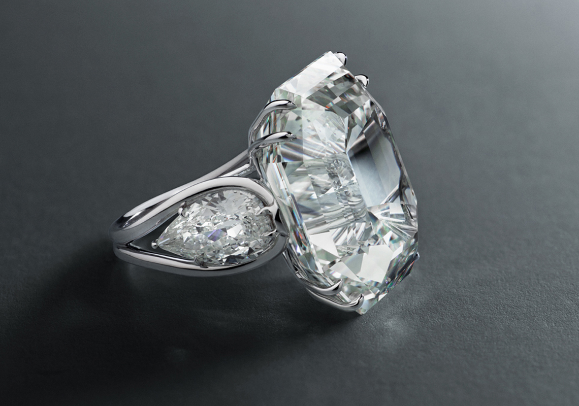 Samer Hamiley ring