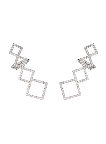 Ear cuffs by NC Rocks