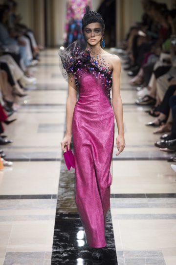 Armani Privé AW17 Couture