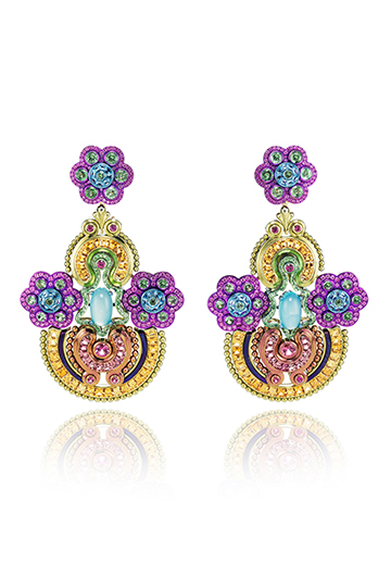 Chopard Earrings 849939 9001