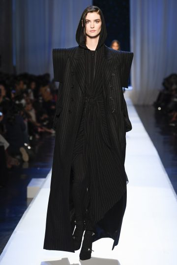 Jean Paul Gaultier AW17 Couture