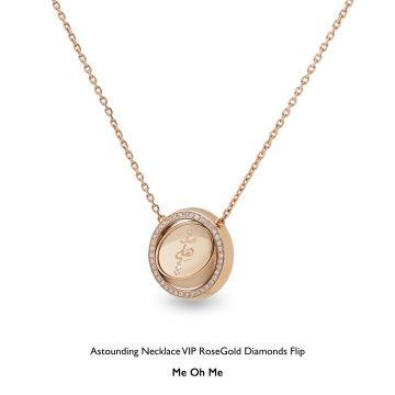 Astounding_Necklace_VIP_RoseGold_Diamonds_Flip
