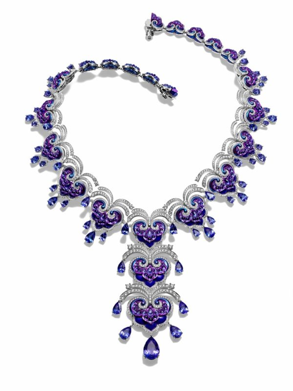 La Parisienne necklace 818071-9001