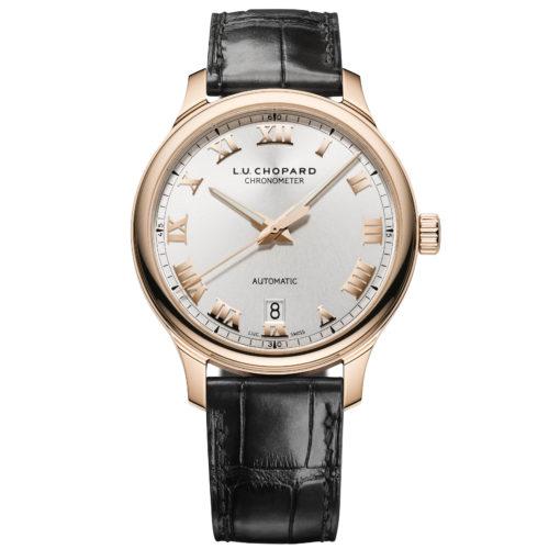 Chopard, L.U.C 1937 Classice timepiece