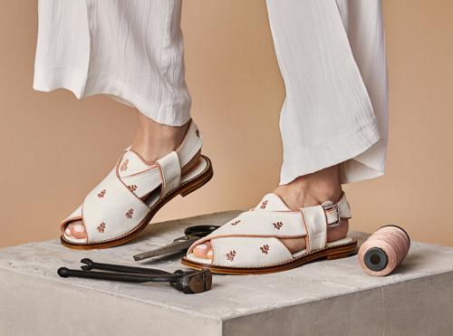 Caplait shoes